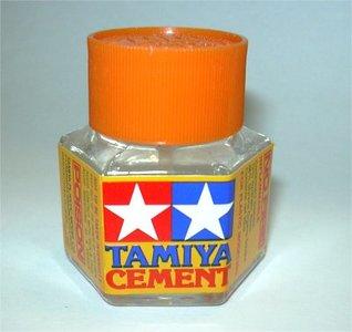 Tamiya 87012 Lijm 20ml