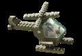 SLUBAN-B5700-GEVECHTSHELIKOPTER