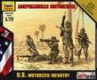 Zvezda-7407-U.S.-Motorized-Infantry