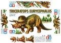 Tamiya-60201-Triceratops-Eurycephalus
