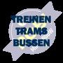 Treinen-Trams-&-Bussen