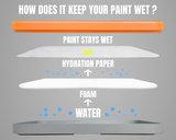 Studio XL Complete Pack - Everlasting wet palette_