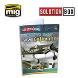 Ammo by Mig A.mig 6502 Solution Book WWII Luftwaffe Late Fighter (Taal: Engels)_
