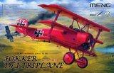 PRE ORDER! >> MENG QS-002 Fokker Dr.I Triplane - 1:32_