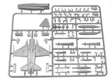 DreamModel DM720013 - F-5E 'Tiger II' (Early Version) - 1:72_