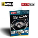 Solution Book 05: How To Paint Imperial Galactic Fighters_
