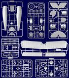 modelvliegtuig-roden