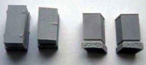 MR Modellbau  MR - 35145  fur Staukasten GW II Wespe