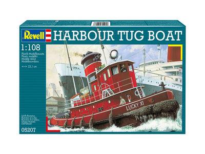 Revell 05207 Harbour Tug Boat