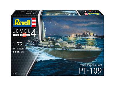 Revell 05147 PT-109