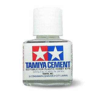 Tamiya 87003 Lijm 40ml