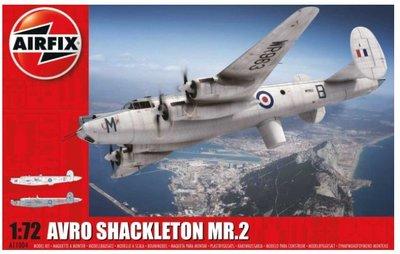 Airfix A11004 Avro Shackleton MR.2