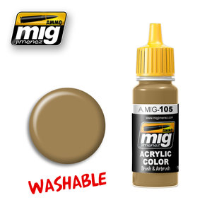 A.mig 105 Washable Dust