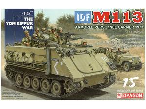 Dragon 3608 IDF M113