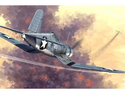 Hobby Boss F4U-1 Corsair Early Version