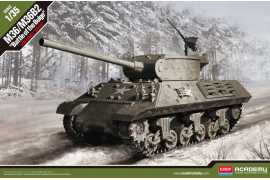 "Academy 13501  M36/M36B2 ""Battle of the Bulge"""