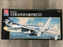 AMT /ERTL 8633 - B-52G Stratofortress - 1:72