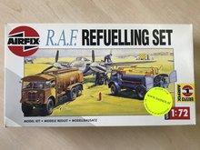 Airfix 03302 - RAF Refuelling Set  - 1:76
