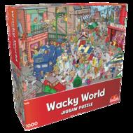 GOL919242 - Wacky World - Paris (1000)