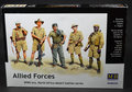 Masterbox-MB3594-Allied-Forces-WWII-era-Northe-Africa-desert-battles-series