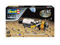 Revell-03700-Apollo-11-Columbia-+-Eagle-(giftset)