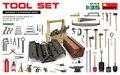 MiniArt-35603-Tool-Set-1:35