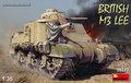 MiniArt-35270-British-M3-Lee-1:35