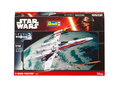 Revell-03601-Star-Wars-X-Wing-Fighter-1:112