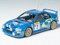 Tamiya-24199-Subaru-Impreza-WRC-98