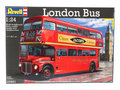 Revell-07651-London-Bus-1:24