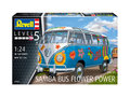Revell-07050-Samba-T1-Flower-Power-1:24