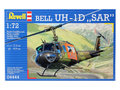 Revell-04444-Bell-UH-1D-SAR-1:72
