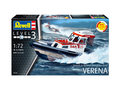 Revell-05228-Search-&-Rescue-Daughter-Boat-Verena-1:72