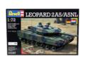 Revell-03187-Leopard-2A5-A5NL-1:72