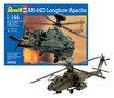 Revell-04046-AH-64D-Longbow-Apache-1:144