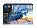 Revell-03877-EC145-Builders-Choice-1:72