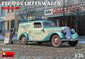 MiniArt-38040-Typ-170V-Lieferwagen-1:35