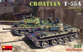 MiniArt-37088-Croatian-T-55A-1:35