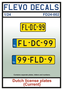 FD24-002-Dutch-license-plates-(current)-1:24-[Flevo-Decals]