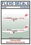 FD144-201-Airbus-A320-Martinair-(Old-Scheme)-1:144-[Flevo-Decals]