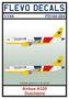 FD144-204-Airbus-A320-Dutchbird-1:144-[Flevo-Decals]
