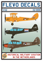 FD32-009-Historical-Military-Aviation-In-The-Netherlands-1:32-[Flevo-Decals]