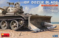 MiniArt-37030-IDF-Dozer-Blade-1:35