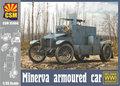 Copper-State-Models--CSM35004-Minerva-Armoured-Car