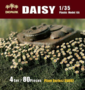 Diopark-35002-Daisy-1:35