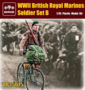 Diopark-35015-W.W.II-British-Royal-Marines-Soldier-Set-B-1:35