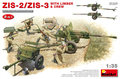 MiniArt-35369-ZIS-2-ZIS-3-With-LIMBER-&-CREW.-2-IN-1-1:35