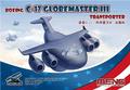 Meng-mPLANE-007-Boeing-C-17-Globemaster-III-Transporter