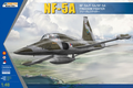 Kinetic-K48110-NF-5A-Freedom-Fighter-(NF-5A-F-5A-SF-5A)-1:48