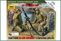 Zvezda-6109-Soviet-82-mm-Mortar-with-Crew